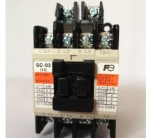 Contactor - Relay nhiệt